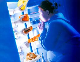 "Замени холодильник на ""Нервр-Вит"""