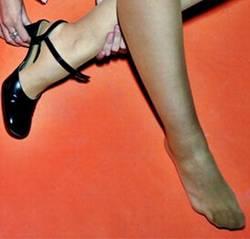 Можно ли умереть от боли в ноге?