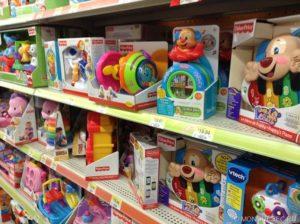 Разноцветное детство - какие цвета необходимо внедрять в быт детей
