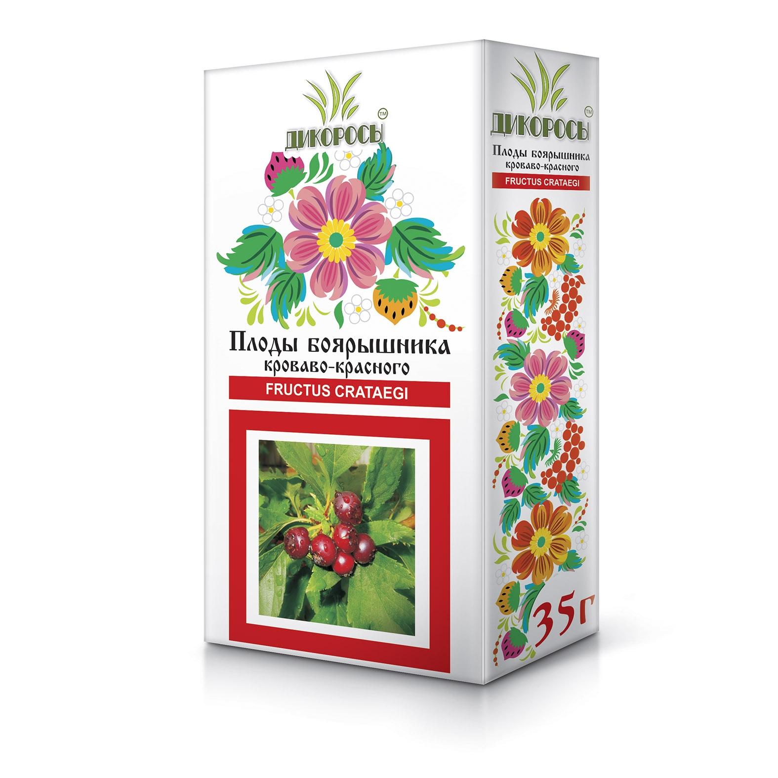 Плоды боярышника: лечебные свойства, польза и вред, применение
