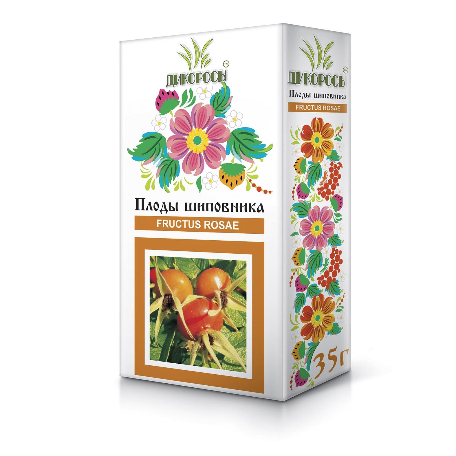 Плоды шиповника сухие: применение, лечебные свойства, противопоказания