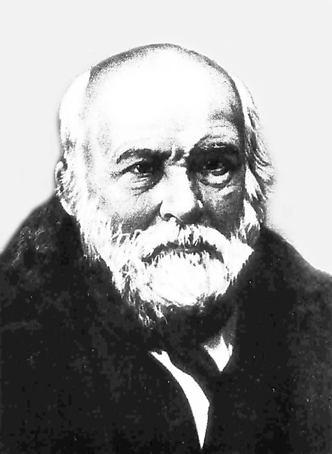 Матвей Мудров