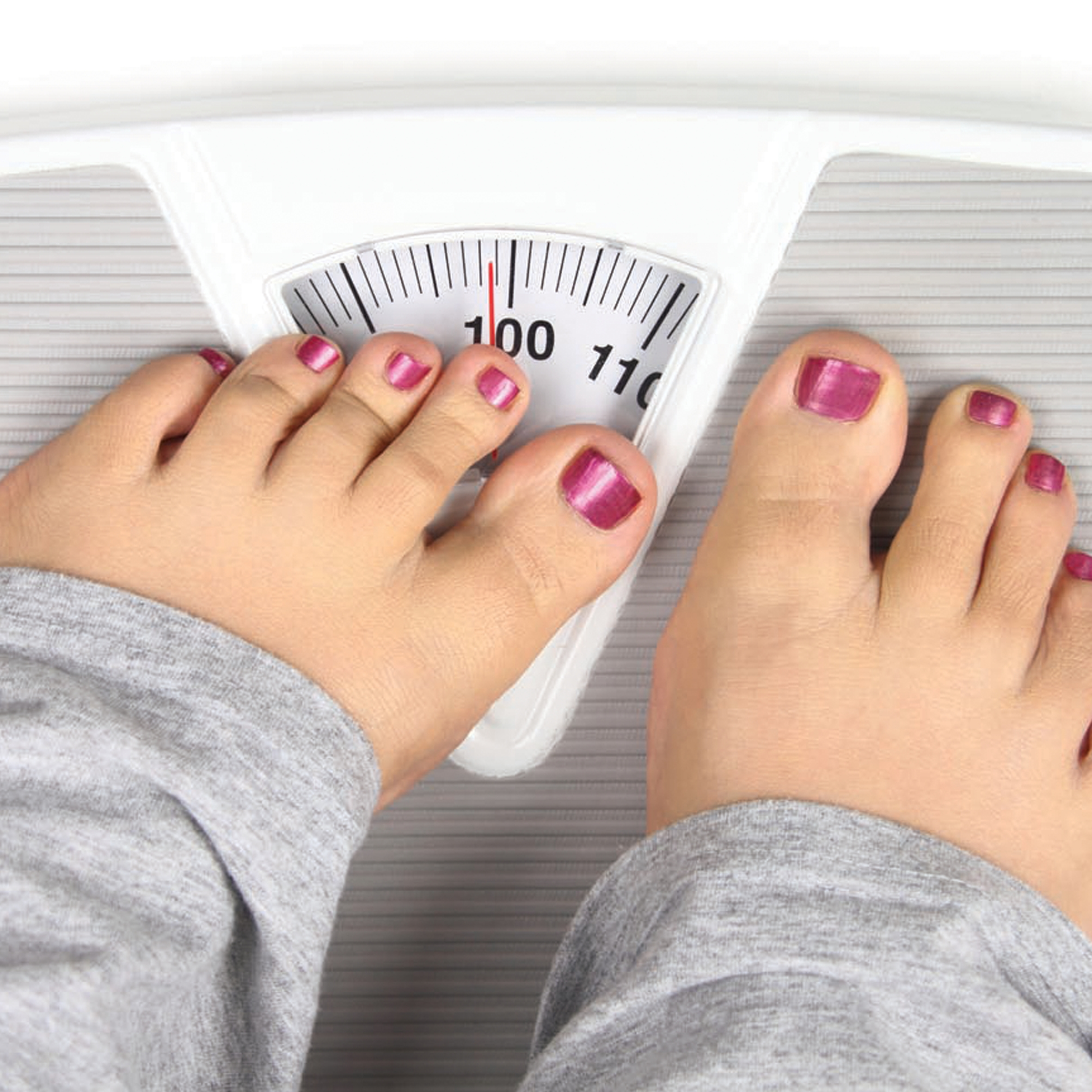 Гормональные причины ожирения