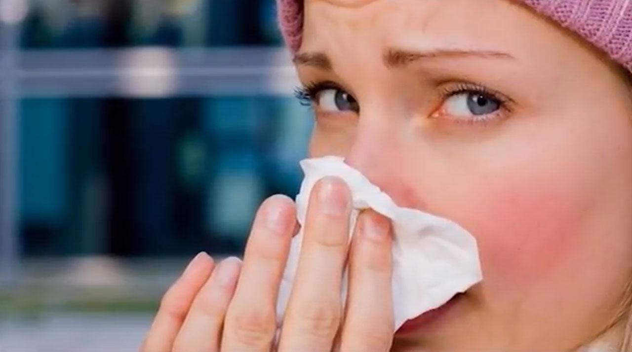Простуда или грипп? Отвечает Елена Кузьмина. Рубрика ЗОЖ