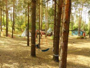 База Елистратова - удивительное место для семейного отдыха