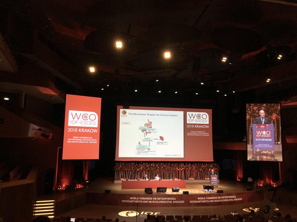 всемирный конгресс по остеопорозу 2018