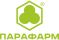 Логотип Парафрм