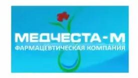 Аптечная сеть «Медчеста-М»