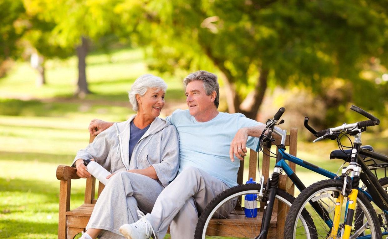 День борьбы с остеопорозом-2018