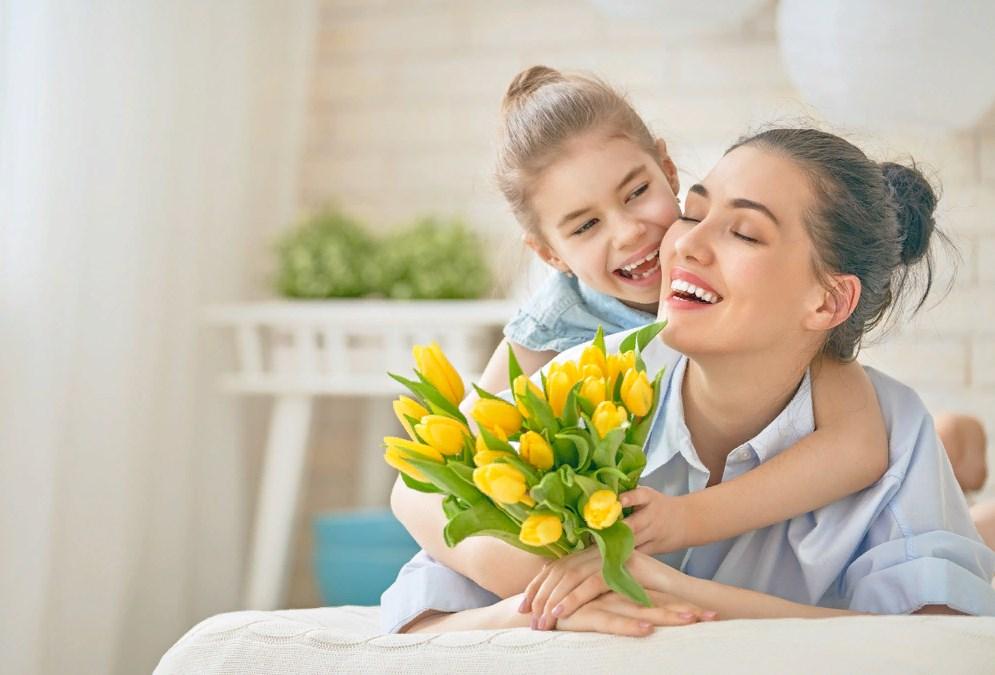 День матери в России в 2018 году