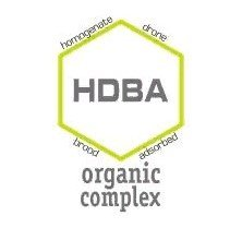 HDBA органик комплекс трутневый гомогенат