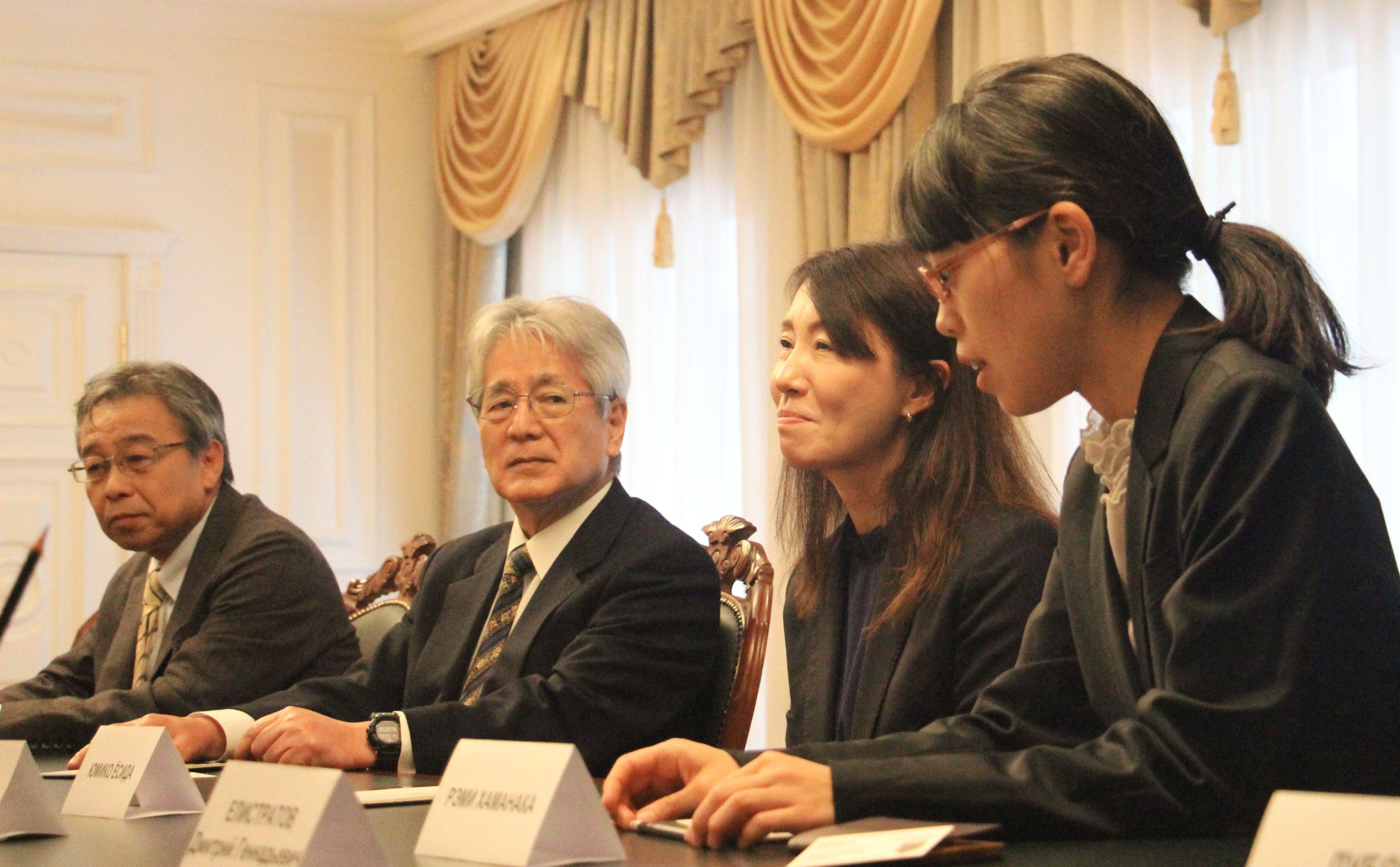 «Искра Индустри Ко., Лтд» ведет переговоры об импорте «Остеомеда» в Японию