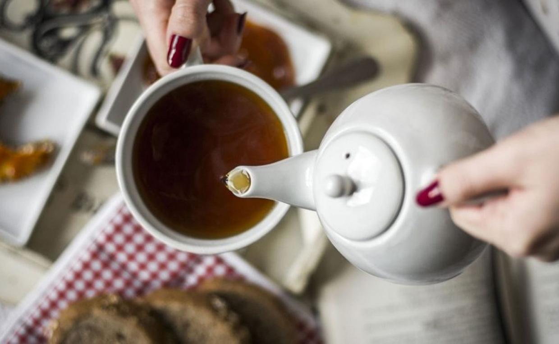 Международный день чая 2018