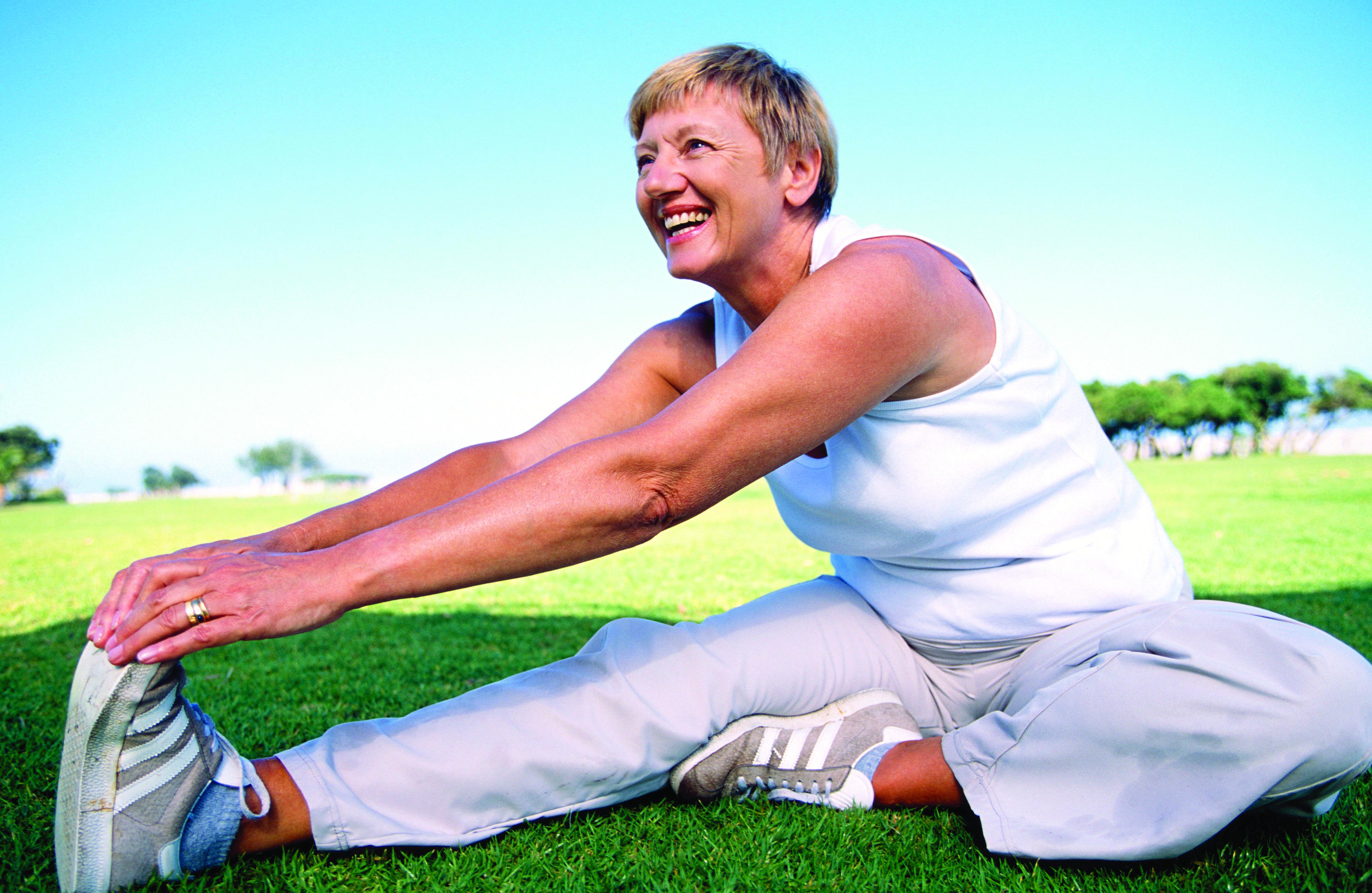Болят суставы? Рассказываем, как всё исправить