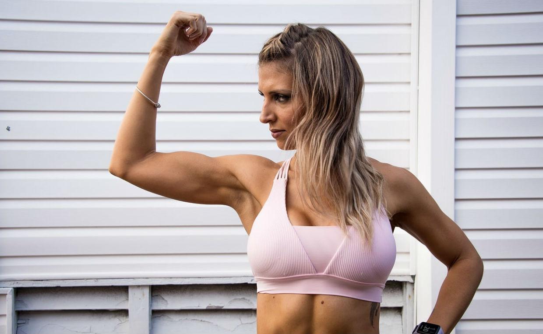 повышение тестостерона у женщин