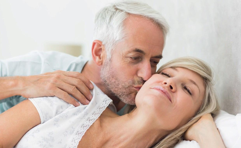 оргазм после климакса