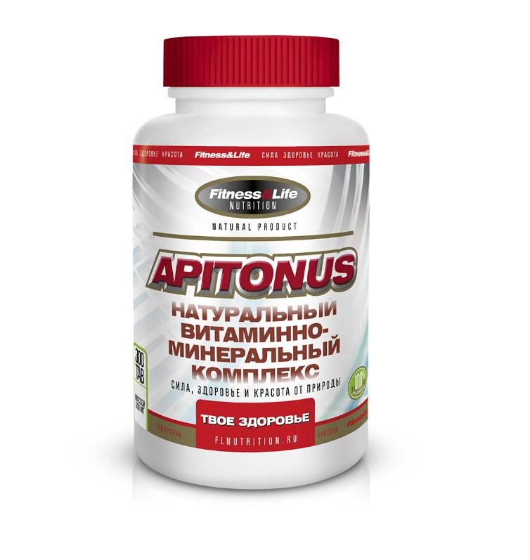 Apitonus