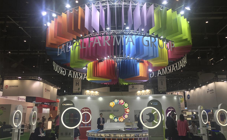 Уникальность, инновационность, экологичность. На выставке Vitafoods Europe-2019 отметили продукцию «Парафарм»