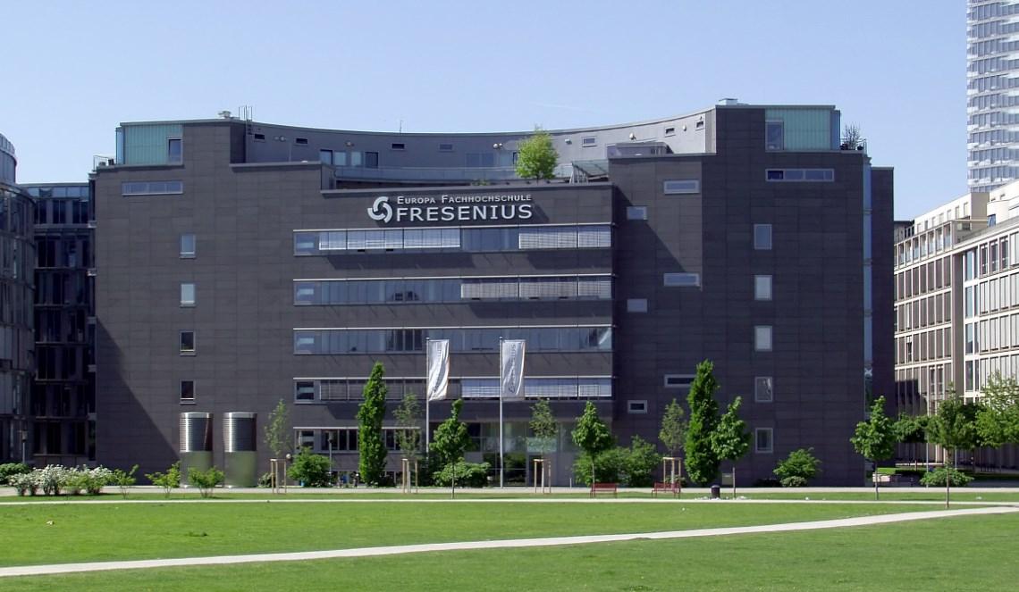 Институт Фрезениуса подтвердил высокое качество Леветон Форте. Получен сертификат из Германии
