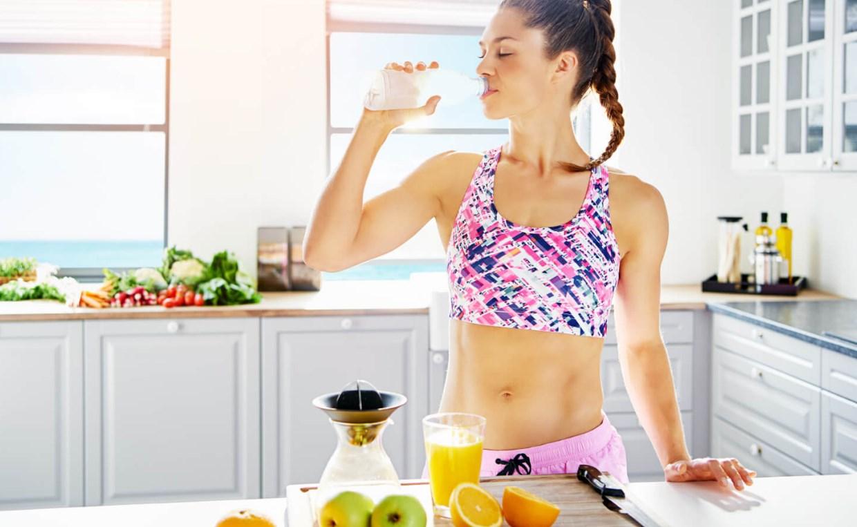 Тренировки похудения советы