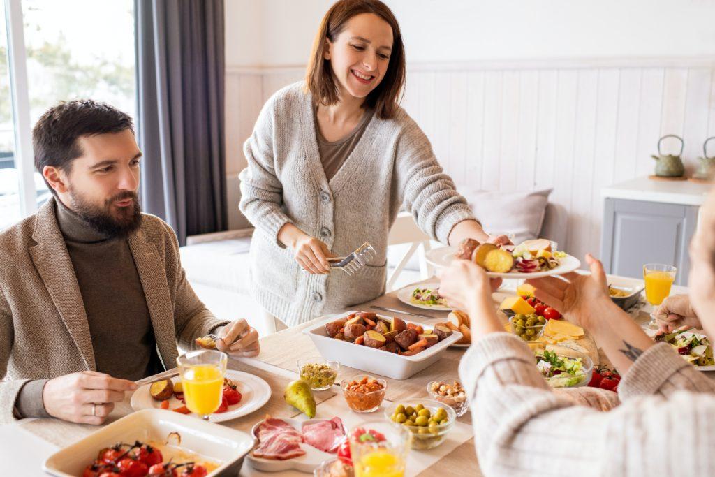 самые простые способы как снизить аппетит