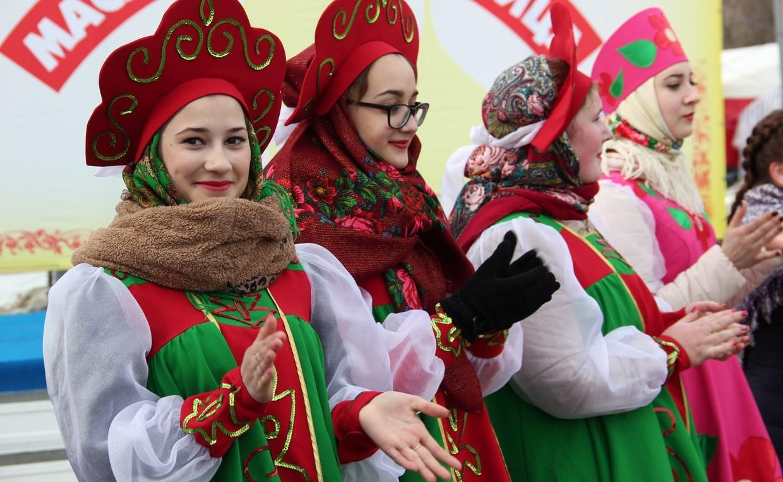 Выставка Широкая масленица в Нижнем Новгороде: все для душевной и физической гармонии
