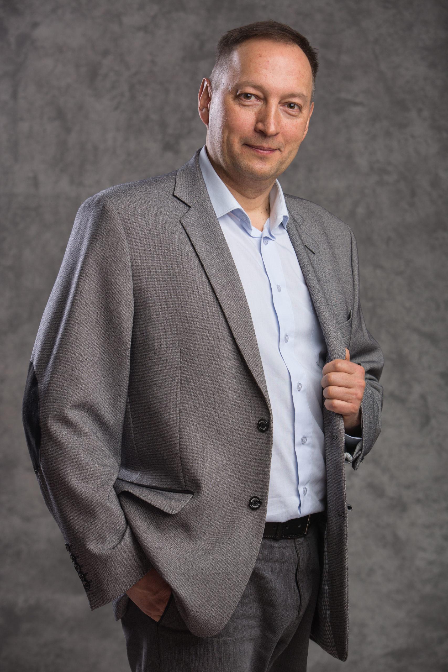 Генеральный директор компании Парафарм: «25 лет улучшаем качество жизни людей!»