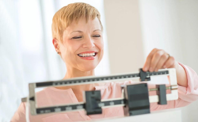 Как похудеть при климаксе. Гормональная подоплека набора веса