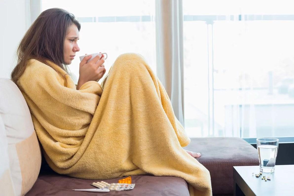 витамины для повышения иммунитета для женщин