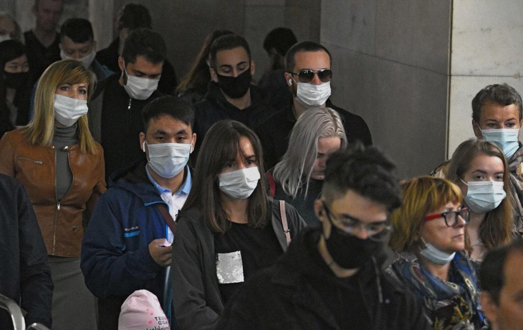 у каких людей иммунитет к коронавирусу