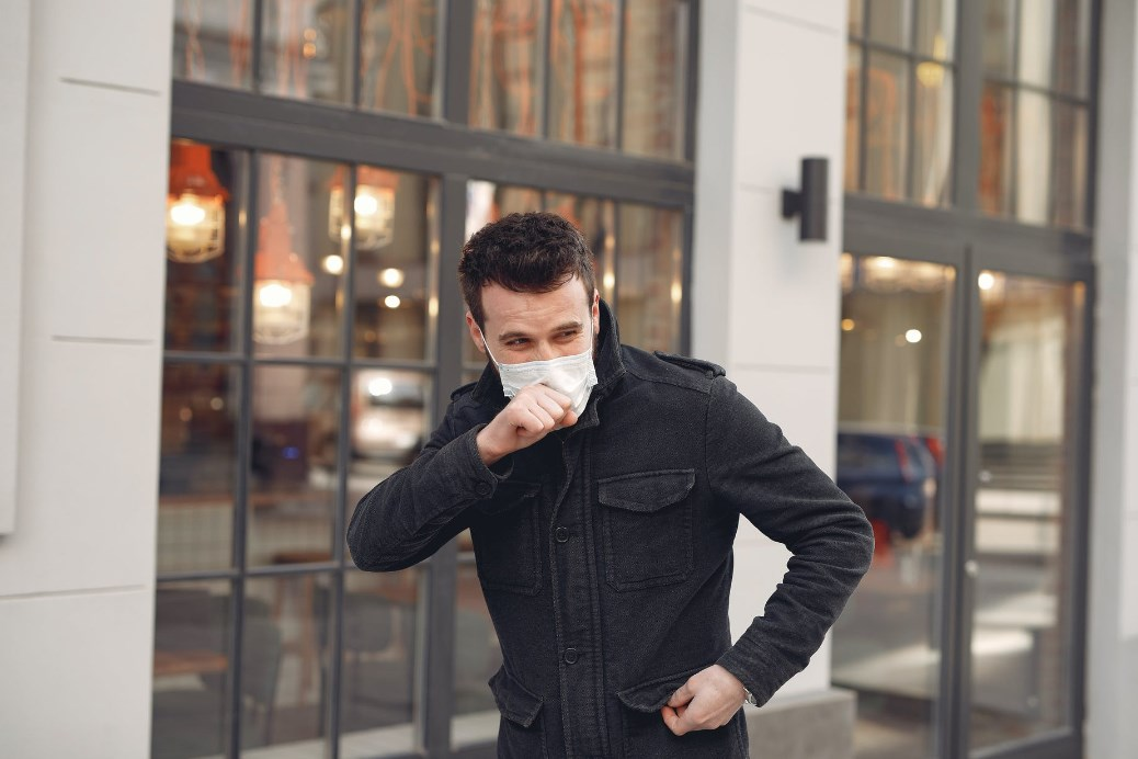 последствия ковидной пневмонии