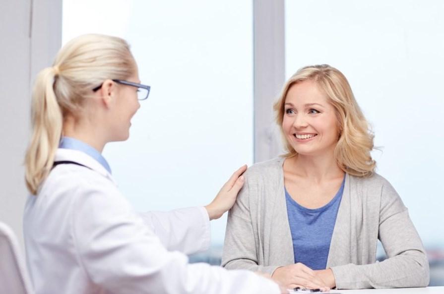 как повысить гемоглобин у женщин