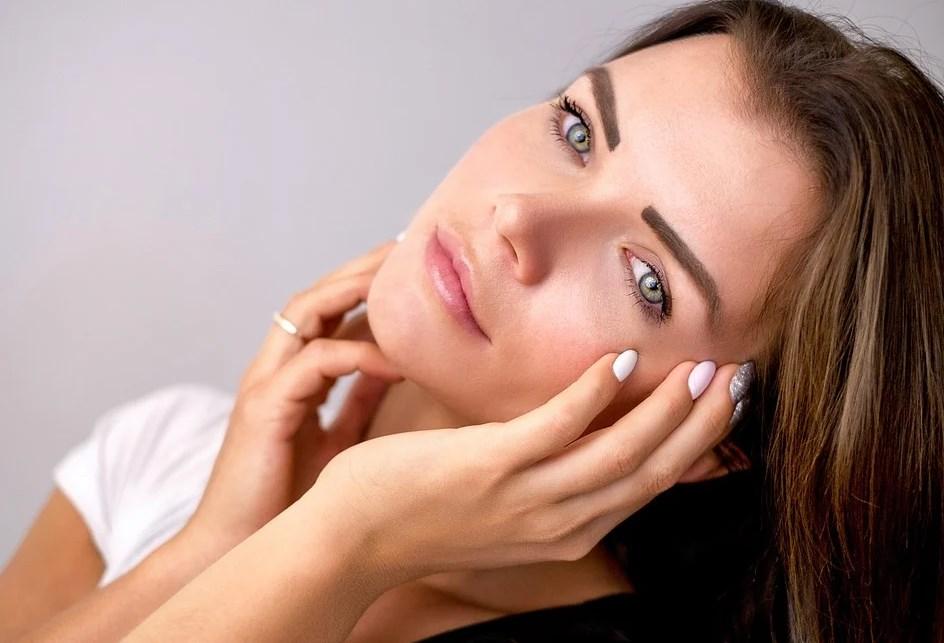 какие витамины пить для лица улучшения кожи