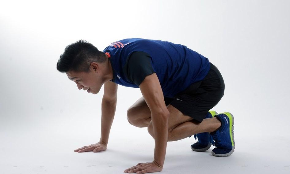 самое эффективное упражнение для сжигания жира