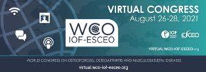 Всемирный конгресс по остеопорозу
